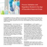 Expedited Approval Drug White Paper Thumbnail